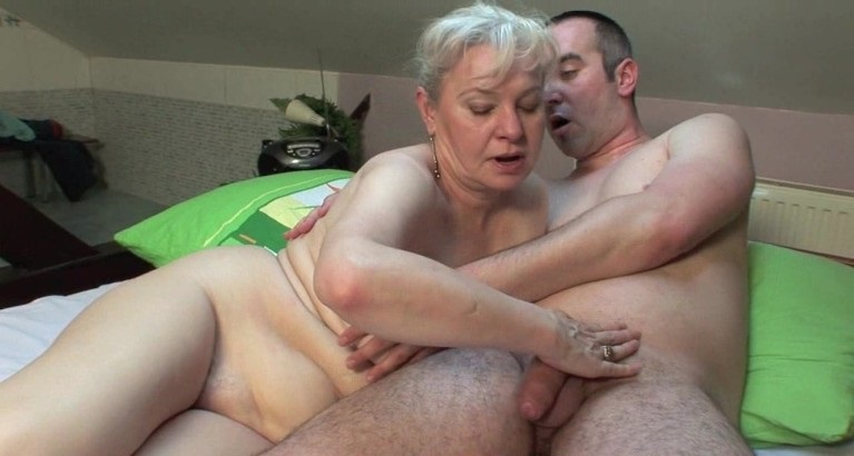 Duitse vrouwen sex