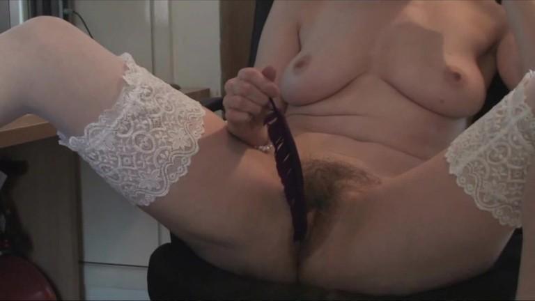 man vingert vrouw seniorensex