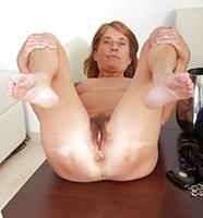 Milf large porn