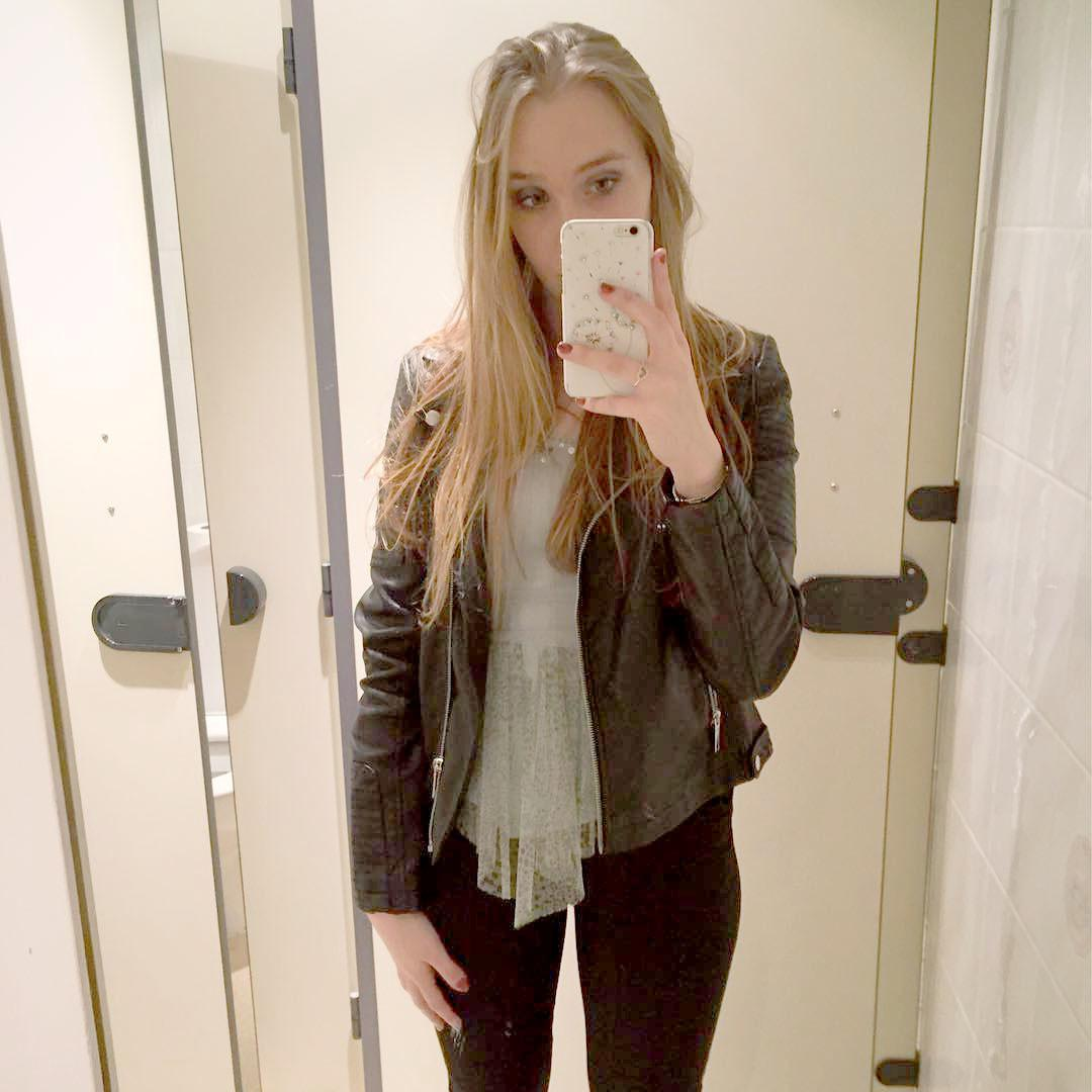 Natallie uit Antwerpen,Belgie